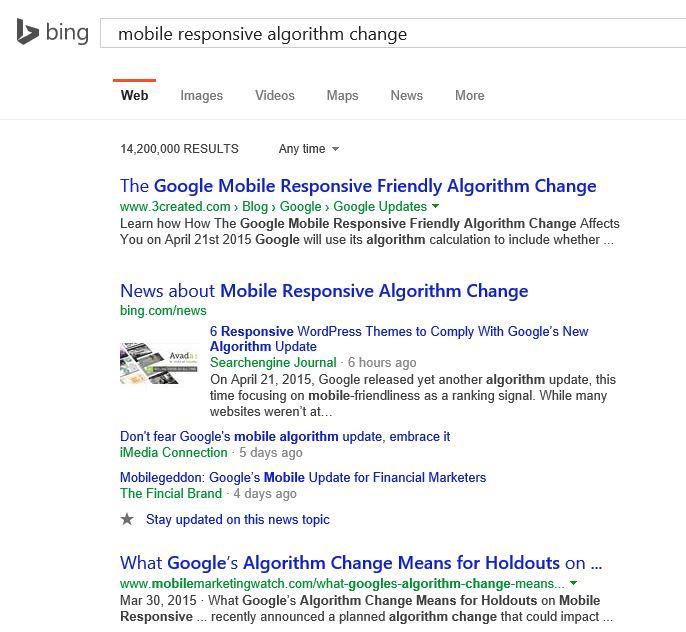 bing-mobile-responsive-algorithm-change
